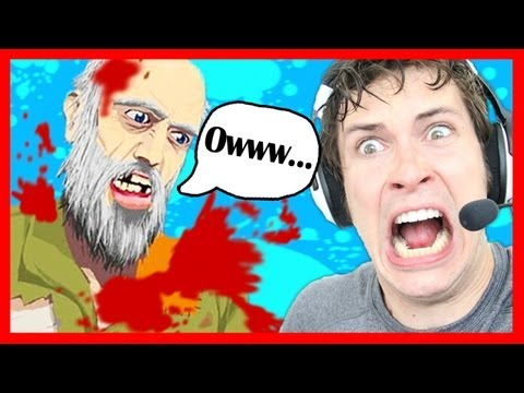 HAPPY WHEELS HIGHLIGHT #2