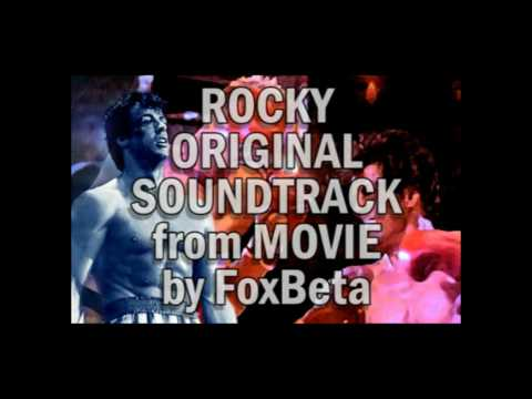 Rocky II Music From The Motion Picture by Various artists