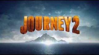 Journey 2: The Mysterious Island (2012) - Official Trailer