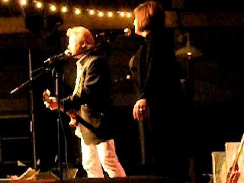 Lee Roy Parnell- Daddys And Daughters 11-7-09 Feat- Charles Hayes.avi