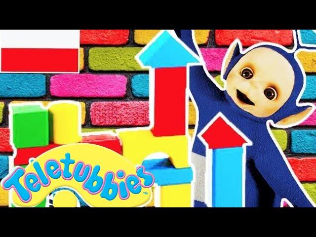 Teletubisie Po Polsku - 21 DOBRA JAKOŚĆ (Pełny odcinek) | Bajki dla dzieci