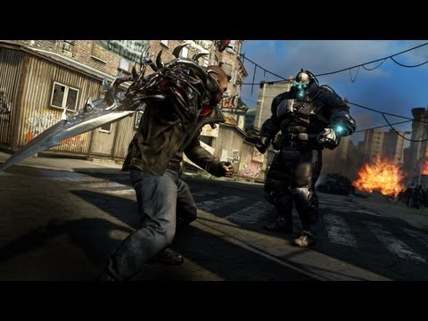Prototype 2 Official Gamescon Timeline Trailer Music Videos