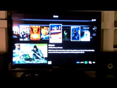 My Windows Media Center Setup