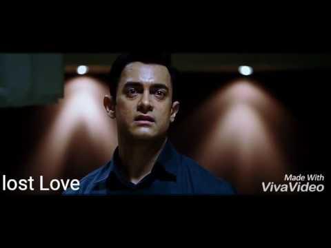 Ghajini sed songs  by lost Love