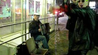 Dj Jölli heittää keikkaa - Hävytöntä vappu 2010 remix