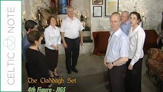 Irish Set Dancing Series - The Claddagh Set (Vol.1, Pt.1)