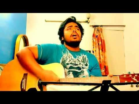 Dooba Dooba Rehta Hoon (Silk Route) Hindi Song Acoustic Guitar...