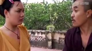 Hài Tết 2017  Thầy Bói Mù P1  Vượng Râu  Phim Hài Tết Mới Hay Nhất 2017