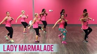 download lagu Christina Aguilera, Lil' Kim, Mya, Pink - Lady Marmalade gratis