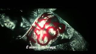 Entertainment City: 'Batman v Superman: Dawn of Justice' trailer leaked