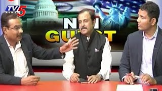 Debate on Congress and BJP Rule in India | NRI Guest