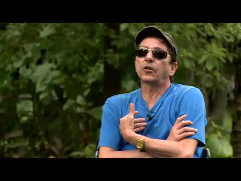 Homenaje a Federico Moura (Virus) - Soy lo que soy - 14/09/2013