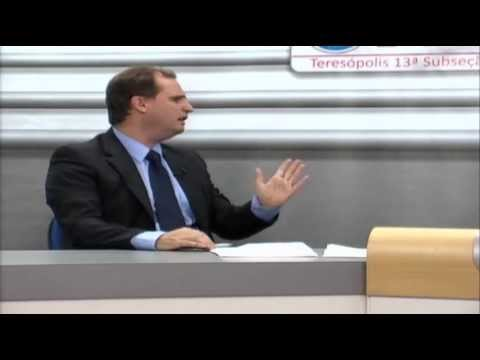 OAB TV - 13ª Subseção PGM 63