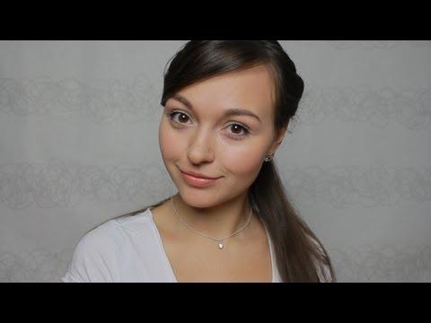 Era Minerals Foundation для натурального макияжа