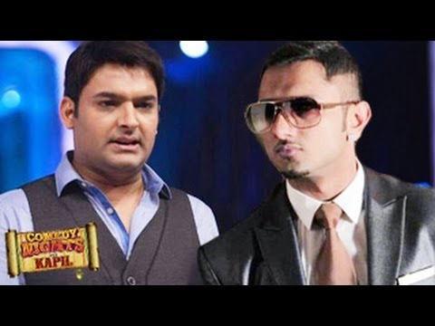 Yo Yo Honey Singh PUBLICLY ABUSED Kapil Sharma of Comedy Nights...