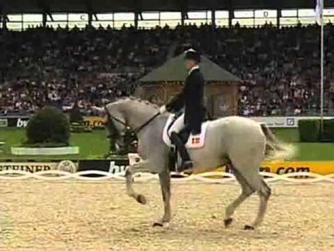 Hip Hop Dressage