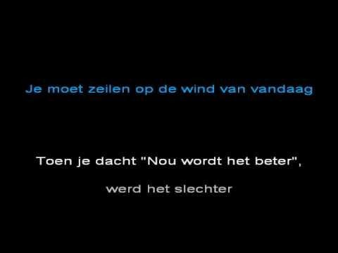 """Zeilen op de wind van vandaag door """"Always Late"""" Den Helder"""
