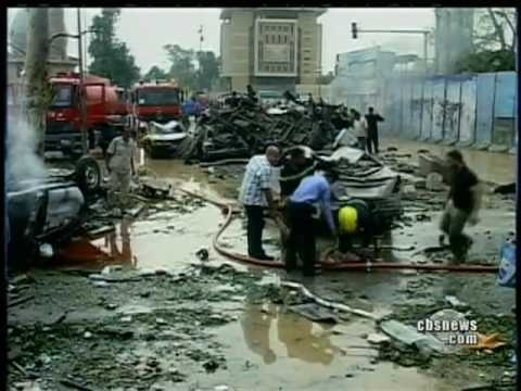Deadly Iraq Car-Bomb