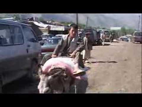 Afghanistan - The Toughest Battle - Opium  - 17 May 07