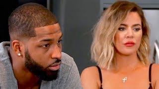 Khloe Kardashian Catches Tristan Texting Side Chick Lani Blair | Hollywoodlife