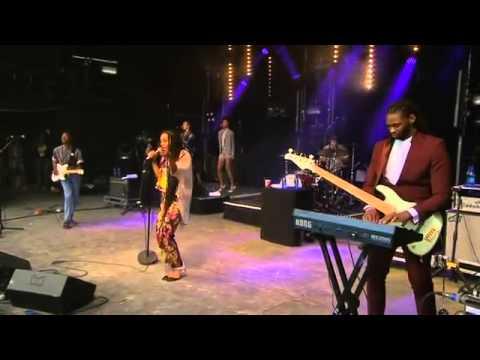 Solange Live Glastonbury 2013 (COMPLETE FULL CONCERT)