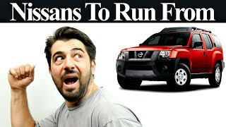 Must Watch Before Buying a Nissan
