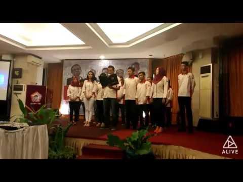 GMPK Kota Semarang 19 Dec 2016