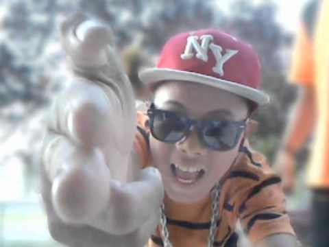Myanmar Hiphop New Song video