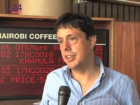 Coffee Price Watch