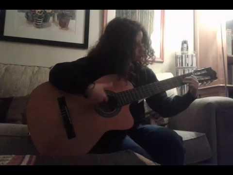 Candela Suárez - Mi muñeca me habló