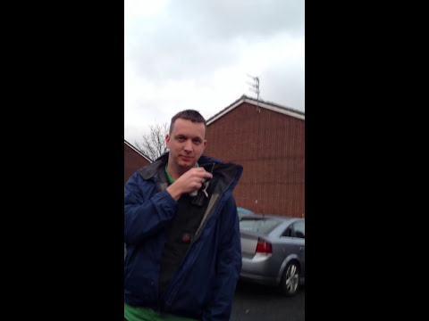 PC 2261 Owned - Manchester Police FAIL What To Do If Stopped By A Corrupt Lying Police Officer