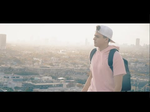 Jon Vlogs - Look at Me Now (feat. Rah)
