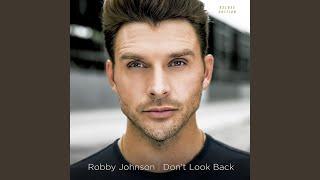 Robby Johnson Let's Break Up Again