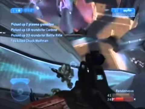 Toxic Euphoria's Halo 2 Montage - Full Version