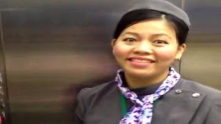 ELEVATOR GIRL TV PATROL funny Mark Logan: Youtube Na Me at SM