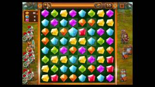 ➋★ Обзор игры Crystal Crusade - iPad / Android