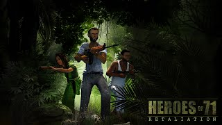 Heroes of 71 : Retaliation Trailer