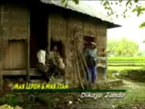Mak Lepoh - Dikaja Jando.3gp video