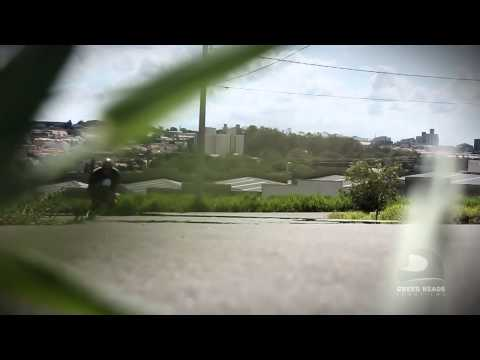 Green Heads - Chamada Outlaw Jd Panorama II