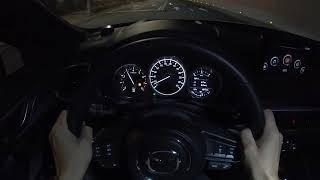 Mazda CX-9 2.5t 2WD SKYACTIV-G Turbo / #PSAECU Stage 1