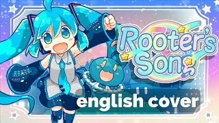 Download lagu Rooter's Song ♥ English Cover【rachie】