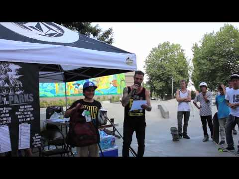 Volcom's Wild In The Parks 2012