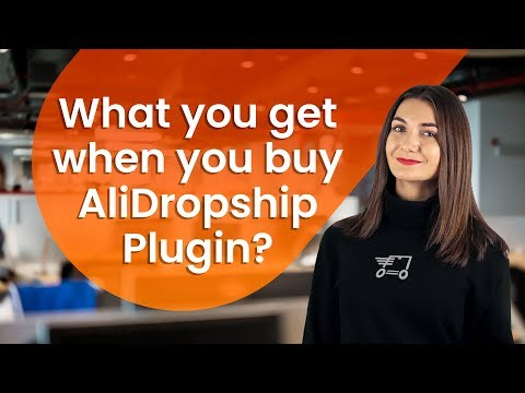 AliDropship Plugin Review - What I get when I order AliDropship Plugin? (+ES Subs)