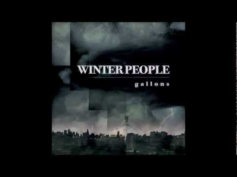 Winter People - Gallons
