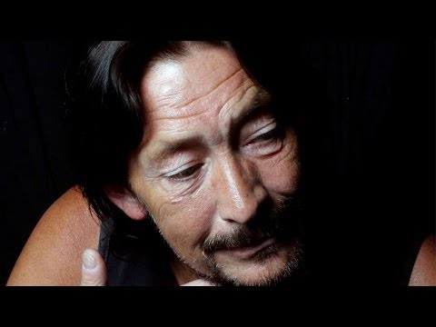 Chris Rea - The Mention of Your Name
