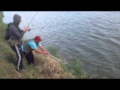 краснодар ростов рыбалка