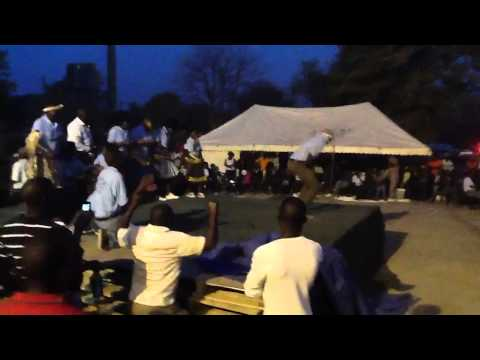 Good Shangaan Dance video