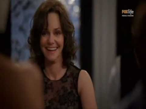 Brothers And Sisters Stagione 5 Ep 22 Scena Finale Aforisma Nora video