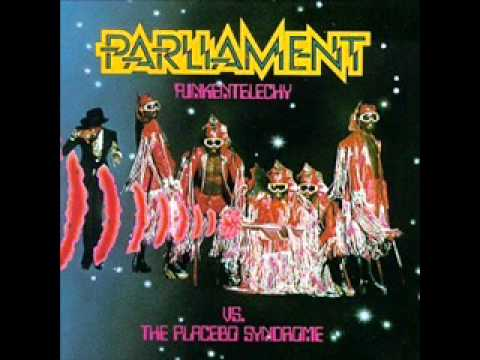 Parliament-Funkadelic - Sir Nose D'Voidoffunk ( Pay Attention )