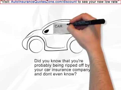 Cheap Car Insurance | Save up to 50%* or more on Car Insurance
